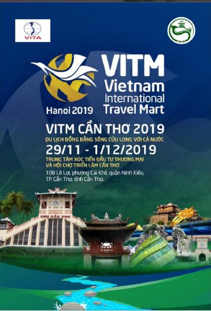 VITM Can tho 2019