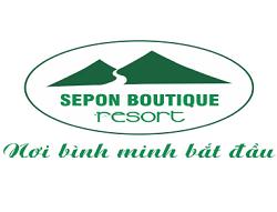 Trung tâm Dịch Vụ Du Lịch Cửa Việt - Sepon Boutique Resort