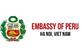 Embassy of Peru in Vietnam